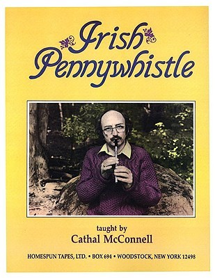 Irish Pennywhistle  by  Cathal McConnell