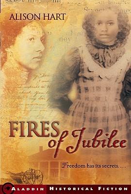 Fires of Jubilee Alison Hart