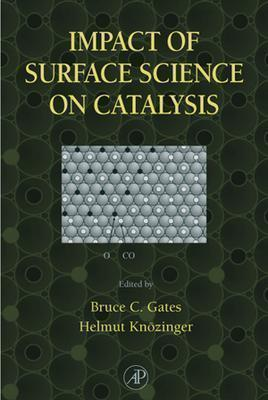 Catalyst Design: Progress and Perspectives Bruce C. Gates