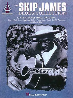 The Skip James Blues Collection*  by  Skip James