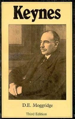 Keynes  by  D.E. Moggridge