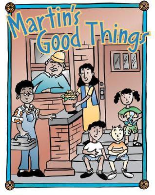 Martins Good Things (Pack of 10) Neal Starkman