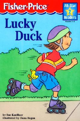 Lucky Duck Sue Kueffner