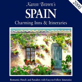 Karen Browns USA: California Charming Inns & Itineraries 2003 Brown Guides Karen