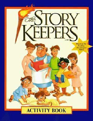 Storykeepers Activity Book, Vol. 1 Brian Brown