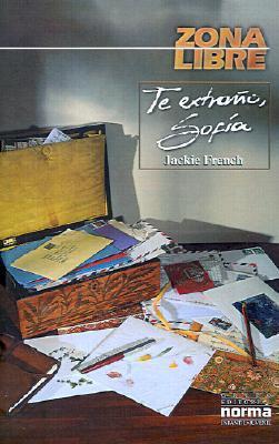 Te Extranoo Sofia Jackie French