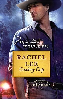 Cowboy Cop Rachel Lee