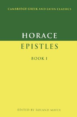 Horace  by  Roland Mayer
