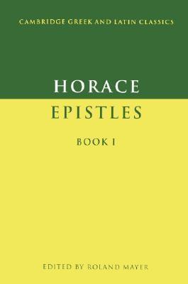 Horace Roland Mayer
