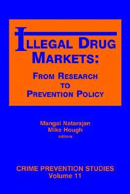 Illegal Drug Markets Ed Natarajan