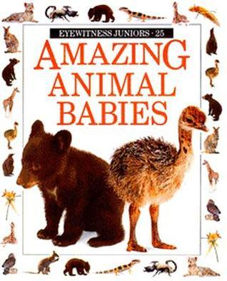 Amazing Animal Babies Christopher Maynard