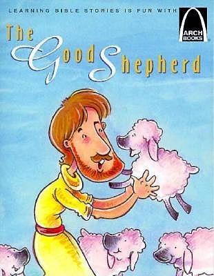 The Good Shepherd Arch Books