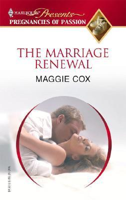 The Marriage Renewal Maggie Cox