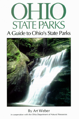 Ohio State Parks Guidebook Art Weber