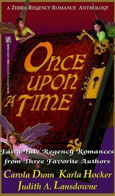 Once Upon A Time  by  Carola Dunn