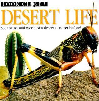 Desert Life  by  Frank Greenaway