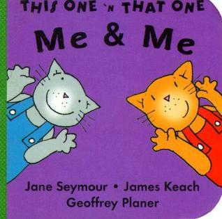 Me and Me  by  Jane Seymour