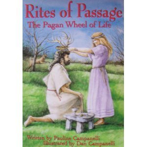 Rites of Passage  by  Pauline Campanelli