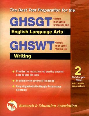 GHSGT & GHSWT English Language Arts and Writing  by  J. Brice
