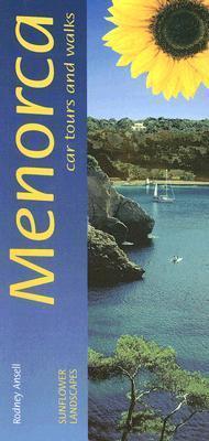 Sunflower Guide Menorca (Sunflower Guides) Rodney Ansell