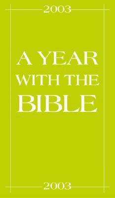 Year with the Bible  by  Geneva Press