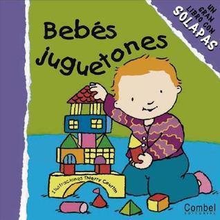 Bebes juguetones  by  Thierry Courtin