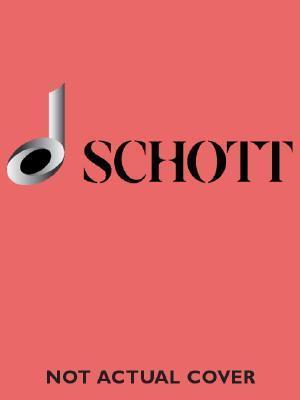The Christmas Story, Swv 435: Oratorio Heinrich Schütz