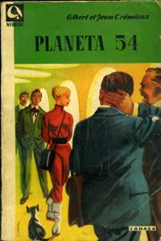 Planeta 54 Albert Crémieux
