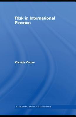 Risk In International Finance Vikash Yadav