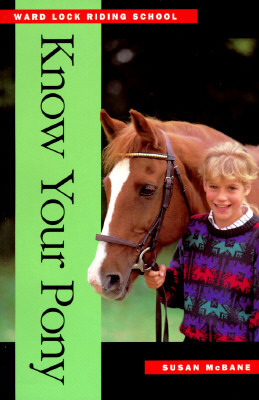 Know Your Pony Susan McBane