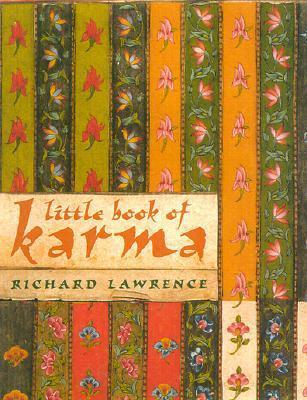 Little Book of Karma Richard Lawrence