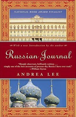 Russian Journal Andrea Lee