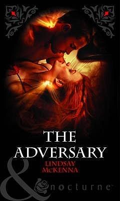 The Adversary Lindsay McKenna