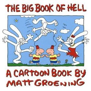 Simpsons Comics A-Go-Go  by  Matt Groening