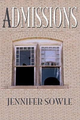 Admissions Jennifer Sowle