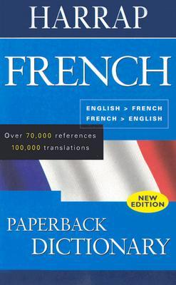 French Harrap