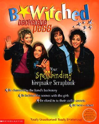 B*Witched: Backstage Pass Kristen Kemp