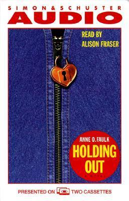 Holding Out Cassette  by  Anne O. Faulk