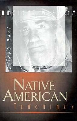 Native American Teachings: 2 Cassettes Joseph Rael