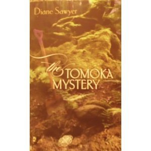 The Tomoka Mystery Diane Sawyer