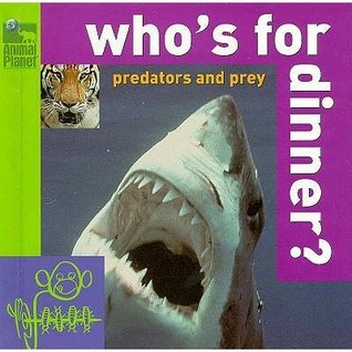 Whos for Dinner? Predators and Prey Discovery Communications