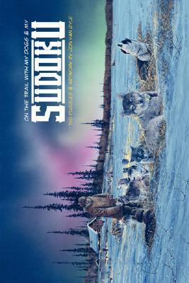 Sudoku! on the Trail with My Dogs & My Sudoku Jon Van Zyle