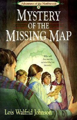 Mystery Of The Missing Map  by  Lois Walfrid Johnson