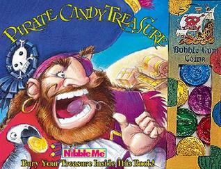 Pirate Candy Treasure  by  Catherine McCafferty