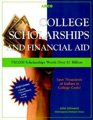 Arco College Scholarships and Financial Aid  by  John  Schwartz