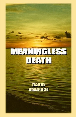 Meaningless Death  by  David Ambrose
