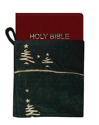 Stocking Stuffer New Testament KJV  by  Anonymous