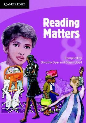 Reading Matters Grade 8 Dorothy Dyer