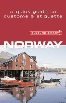 Culture Smart! Norway  by  Linda March