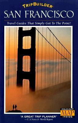 Tripbuilder San Francisco [With Fold Out Map]  by  Tripbuilder